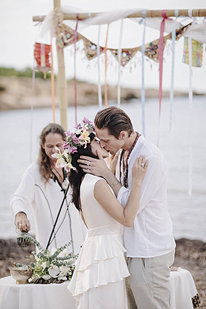 Ibiza destination weddings Beach Destination Wedding in Ibiza, Spain