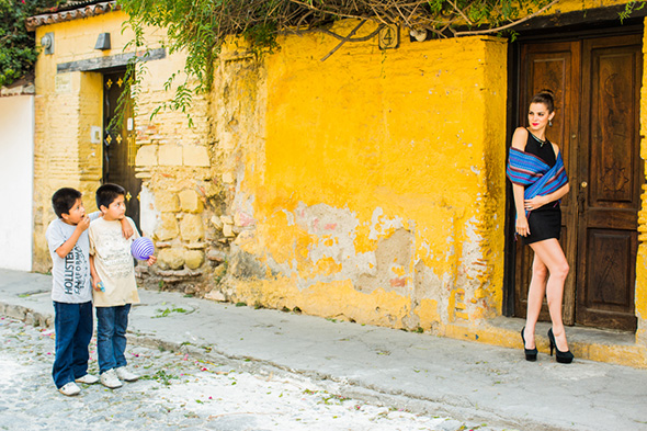 Antigua Guatemala Visit By Beautiful Day Photography