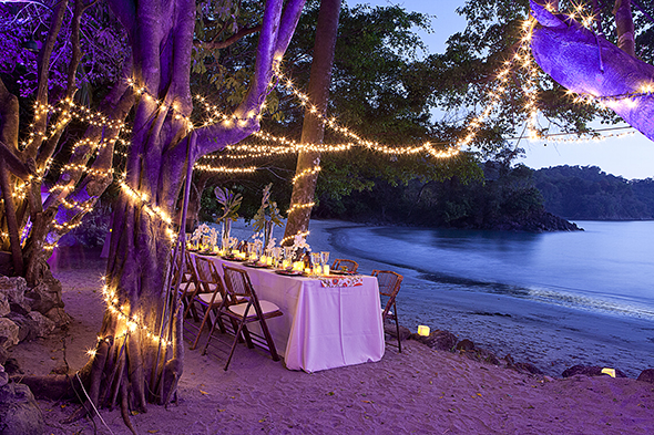 beach wedding costa rica Beach Wedding Ideas in Costa Rica