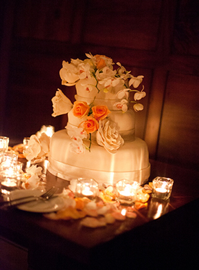 costa rica wedding cakes