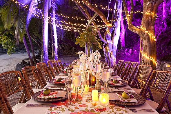 costa rica wedding location1 Beach Wedding Ideas in Costa Rica