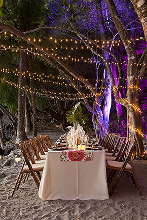 costa rica wedding planner1 Beach Wedding Ideas in Costa Rica