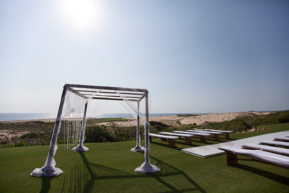 destination wedding ceremonies A Modern Destination Wedding in Cabo San Lucas, Mexico