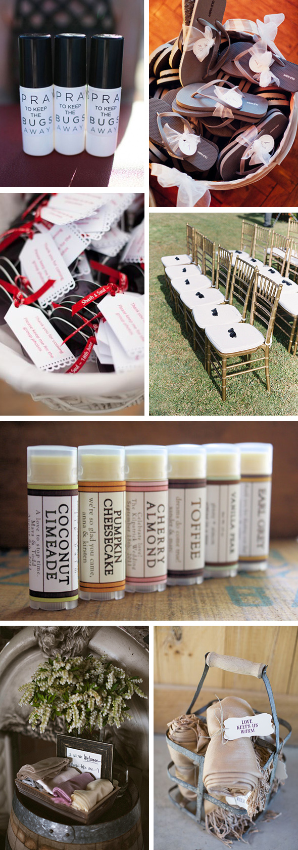 destination wedding guest amenities Destination Wedding Amenities for Guests