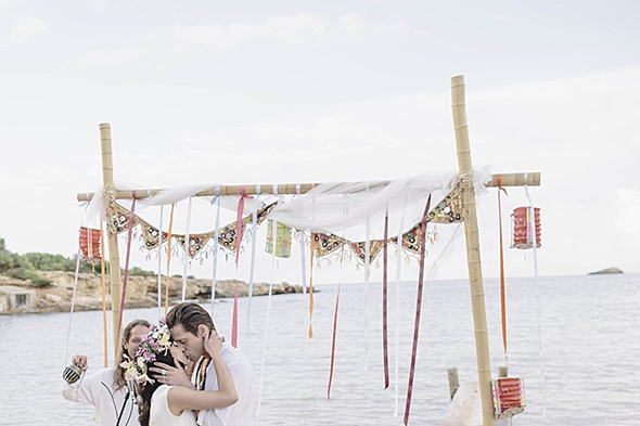 destination weddings ibiza Beach Destination Wedding in Ibiza, Spain