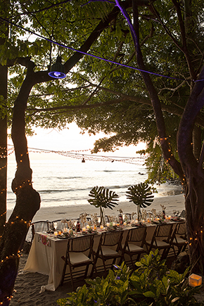 destination weddings in costa rica Beach Wedding Ideas in Costa Rica