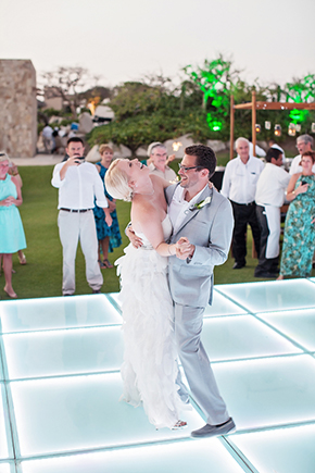 first dance songs A Modern Destination Wedding in Cabo San Lucas, Mexico