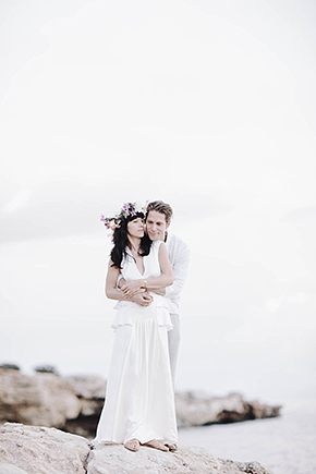 ibiza destination wedding photographer Beach Destination Wedding in Ibiza, Spain