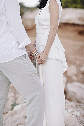 ibiza destination wedding photographers Beach Destination Wedding in Ibiza, Spain