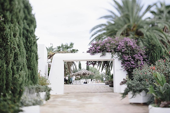 ibiza spain weddings Beach Destination Wedding in Ibiza, Spain