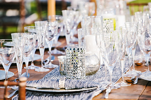 silver weddings A Modern Destination Wedding in Cabo San Lucas, Mexico
