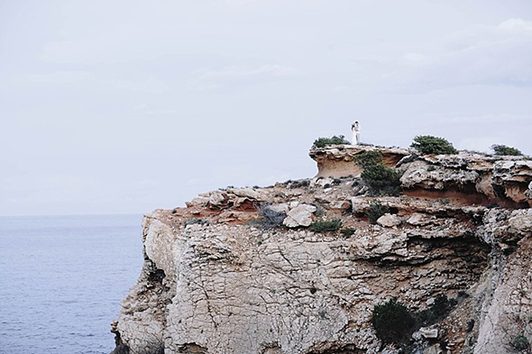 spain destination wedding ibiza Beach Destination Wedding in Ibiza, Spain