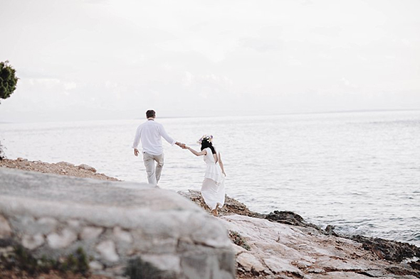 spain destination wedding photographers Beach Destination Wedding in Ibiza, Spain