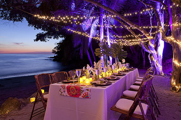 tulemar beach Beach Wedding Ideas in Costa Rica
