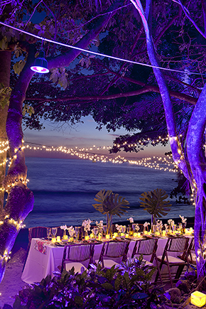 tulemar wedding Beach Wedding Ideas in Costa Rica