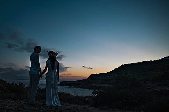 wedding in ibiza Beach Destination Wedding in Ibiza, Spain