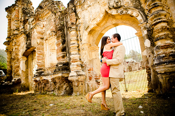 wedding photographer central america