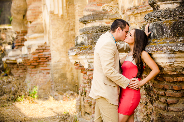 wedding photographers central america