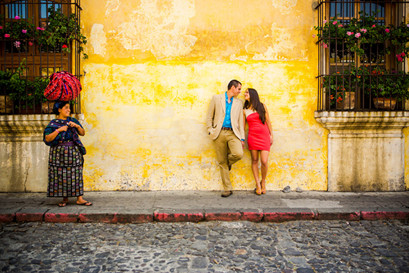 wedding photography central america