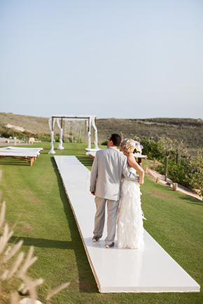 white weddings A Modern Destination Wedding in Cabo San Lucas, Mexico