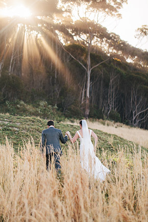 aussie destination wedding