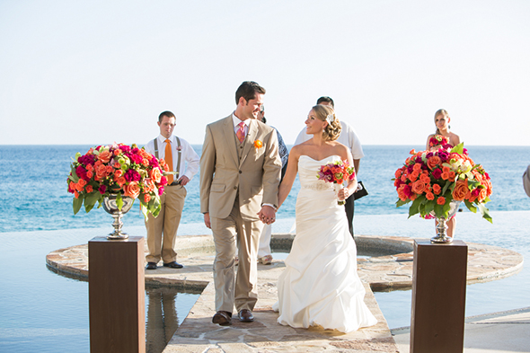 beach weddings mexico
