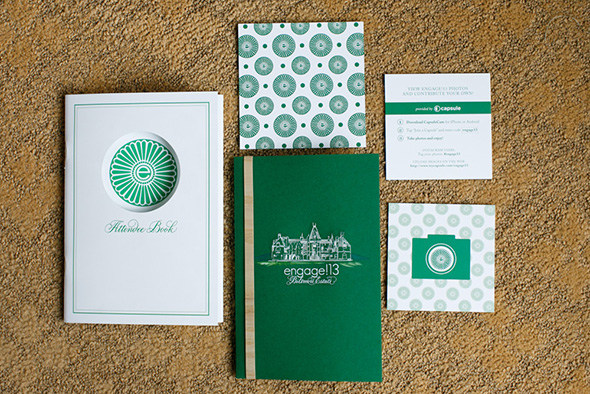 biltmore engage Destination Wedding Welcome Bag Ideas from Engage!13