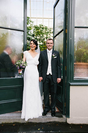 destination weddings ireland A Rustic Wedding in Ireland