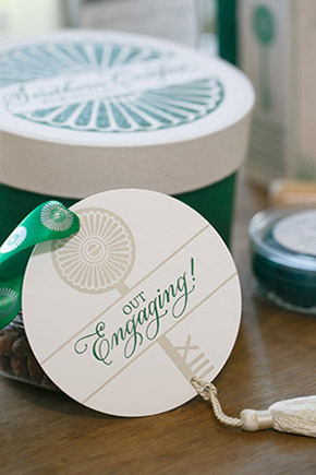 engage conferences Destination Wedding Welcome Bag Ideas from Engage!13