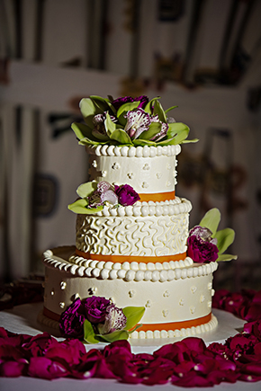 mexico wedding cakes