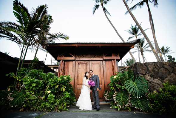 oahu wedding venues