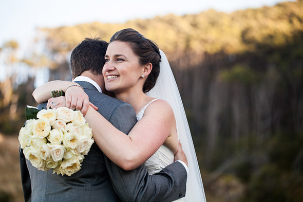 outdoor australia wedding location