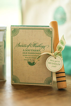southern wedding welcome bag Destination Wedding Welcome Bag Ideas from Engage!13
