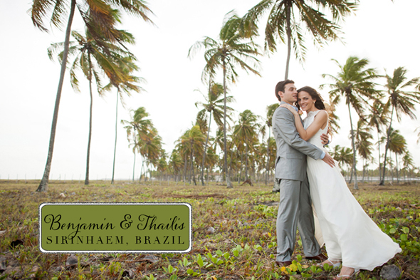 brazil destination wedding ideas