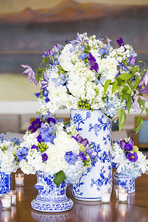 aspen wedding florist Weddings at The