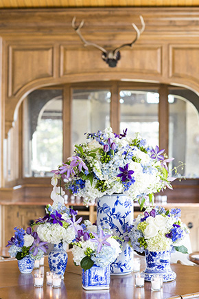 aspen wedding florists Weddings at The Little Nell in Aspen, CO