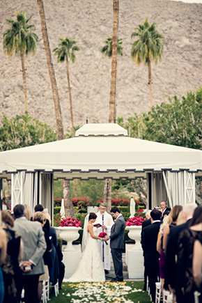 viceroy palm springs weddings