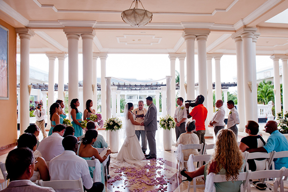 destination wedding in jamaica Montego Bay, Jamaica Destination Wedding