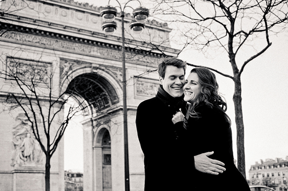 france wedding proposal An Engagement in Paris!