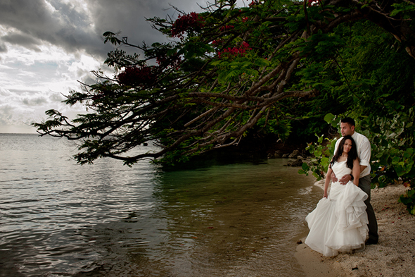 jamaica wedding photographer Montego Bay, Jamaica Destination Wedding