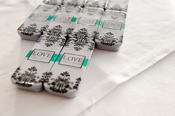wedding favor ideas Montego Bay, Jamaica Destination Wedding