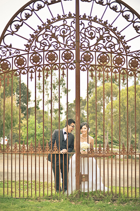 wedding locations melbourne