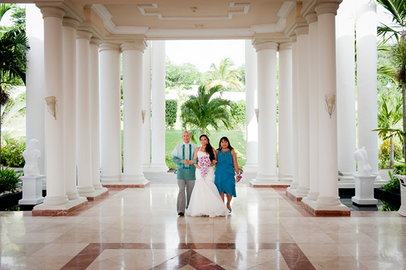 weddings in jamaica Montego Bay, Jamaica Destination Wedding