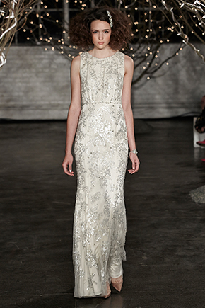 Jenny Packham destination dress