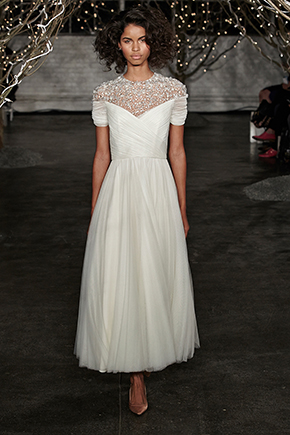 Jenny Packham destination wedding dresses