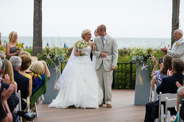 south carolina destination wedding