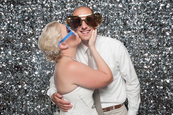 wedding photo booths south carolina
