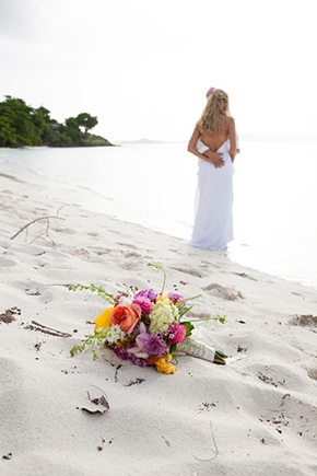 beach weddings virgin islands