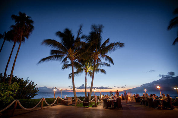 destination wedding hawaii An Intimate Destination Wedding in Maui, Hawaii