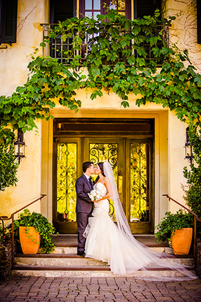 destination wedding photos An Intimate Destination Wedding at Kenwood Inn and Spa in Sonoma